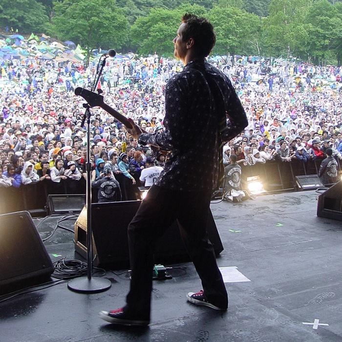 Mt Fuji Fest-1